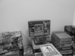 Board game Geek: The Game